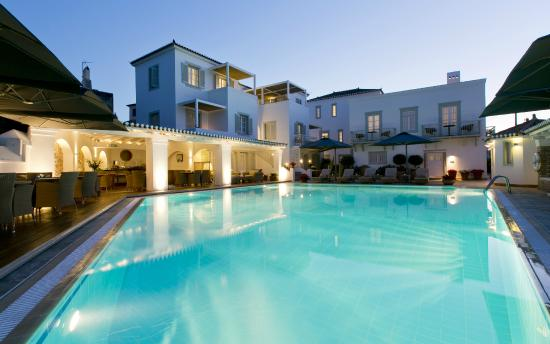 Photo of Zoe'S Club Hotel Spetses