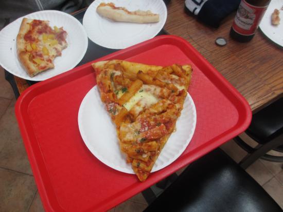 Abitino S Pizza Italian Kitchen