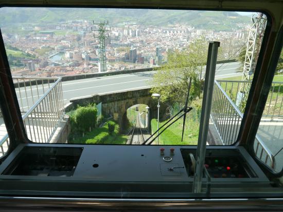 Mount Artxanda - Bild von Funicular de Artxanda, Bilbao - TripAdvisor