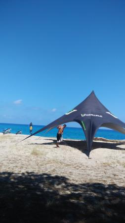 Kite Surf Ogliastra