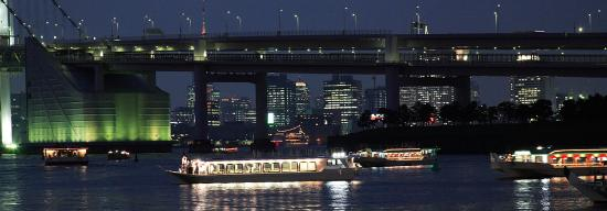Houseboat Nawayasu