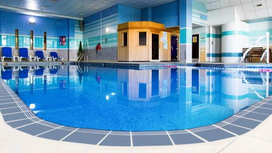 Swimming Pool Sauna Steam Room Picture Of Stratford Manor Hotel Stratford Upon Avon