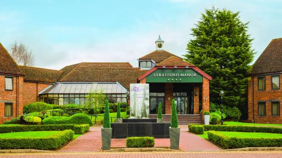 Photo of Stratford Manor Hotel Stratford-upon-Avon