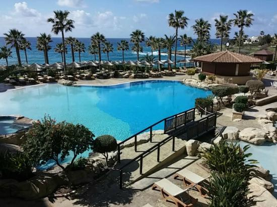 Atlantica Golden Beach Kissonerga Cyprus Foto S Reviews En Prijsvergelijking Tripadvisor