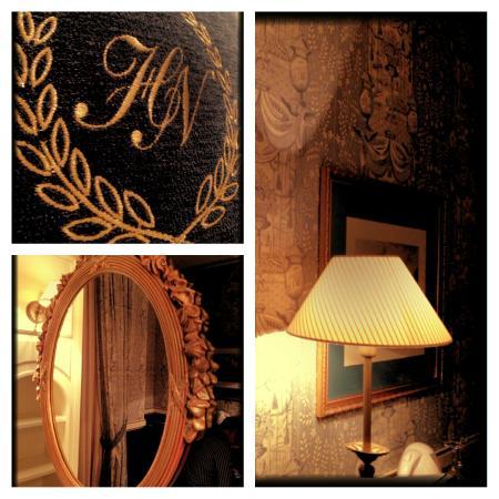 Carlton Lausanne Boutique Hotel : 1