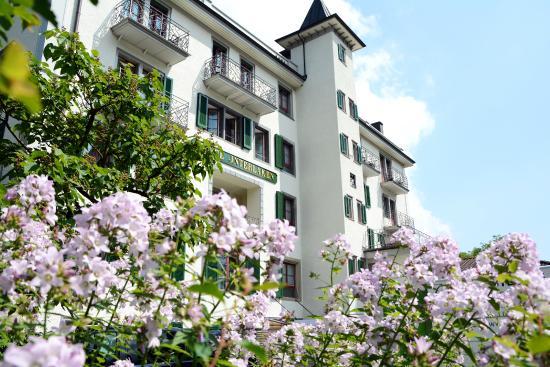 Hotel Interlaken South View