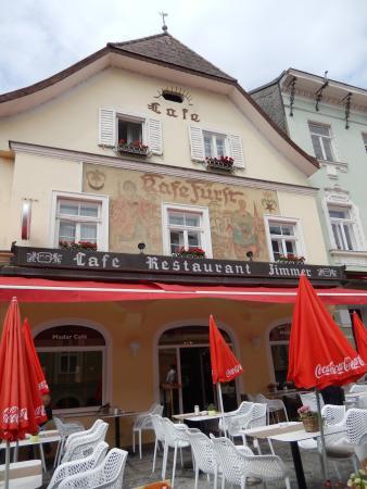Cafe Restaurant zum Fürsten