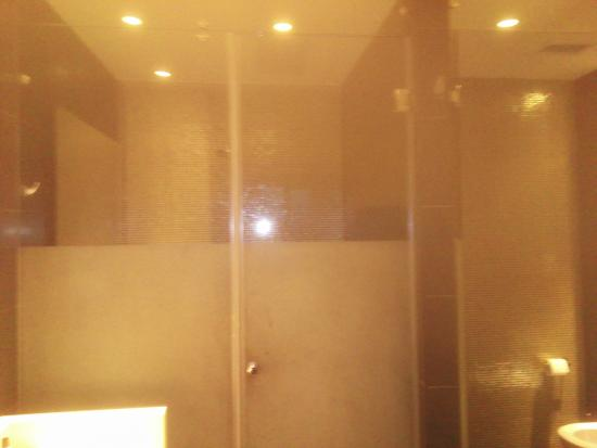 Leonardo Boutique Rehovot: Bathroom