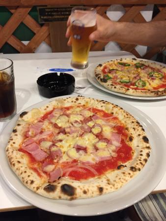 Pizza'cho!