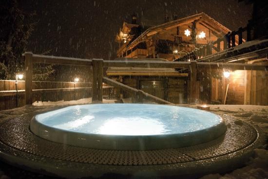 Hotel Svizzero
