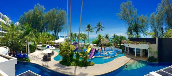 Hard Rock Hotel Penang 117 1 5 5 Updated 2018 Prices Reviews Batu Ferringhi