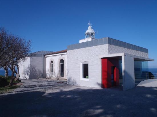 Centro de Interpretacion del Parque Natural de Oyambre