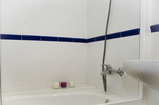 San Martin del Tesorillo, Hiszpania: baño