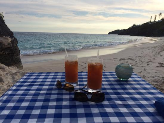 Coconuts : Do not miss the Thursday night BBQ on the beach - so memorable and great DJ!
