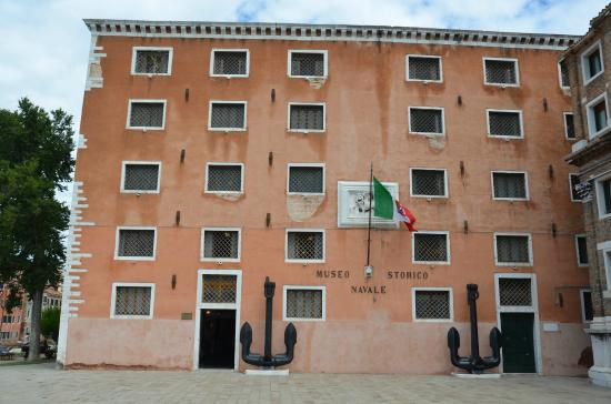 Casa Favaretto Guest House : Dintorno Hotel