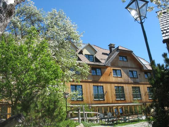 Photo of Naturhotel Steinschalerhof Rabenstein an der Pielach