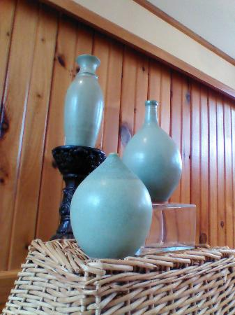 Pottery by the Sea: Bottles 2015