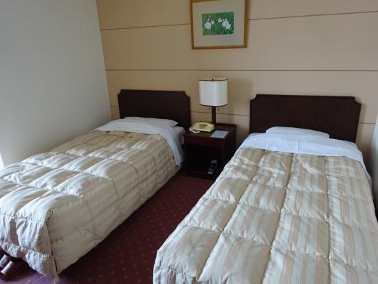 Ohito Hotel: 部屋1