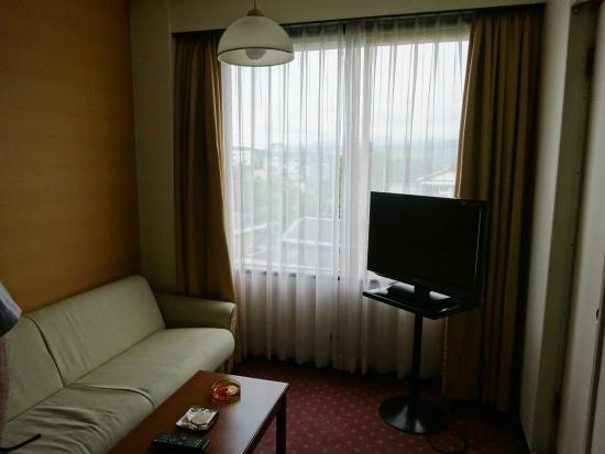 Ohito Hotel: 部屋2