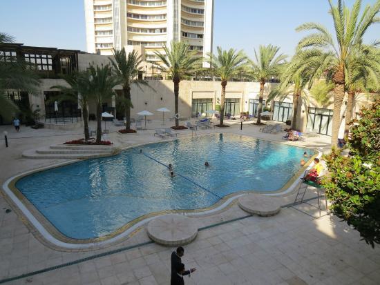 Standard Room Picture Of Intercontinental Amman Amman Tripadvisor