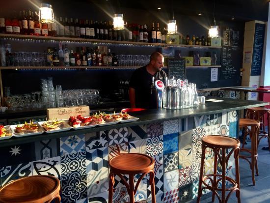 Avis Restaurant Jamon Jamon Paris