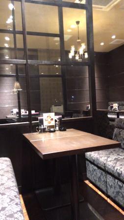 Sylvia Cafe Suzuka Chuo Dori