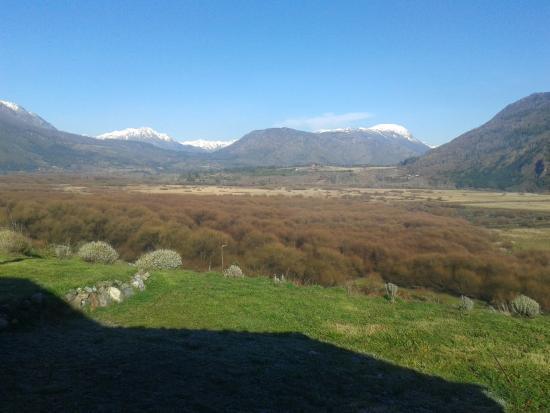 Pirque: Hermosa Vista