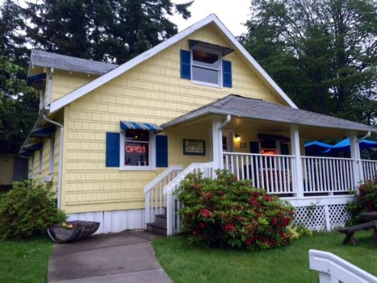 Cottage Bakery And Cafe Eatonville