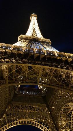 ปารีส, ฝรั่งเศส: Jaco and Jolanda- South Africa