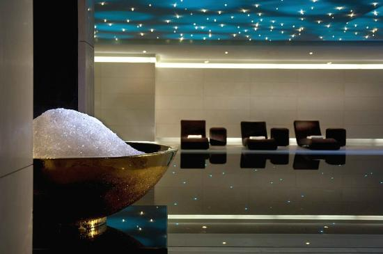 The Ritz-Carlton Spa