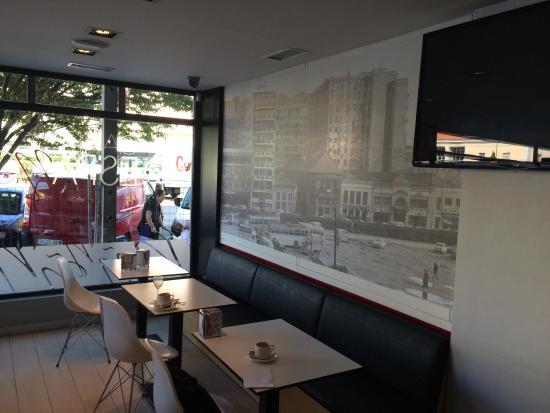 mural a os 60 fotograf a de caf espa ol santander