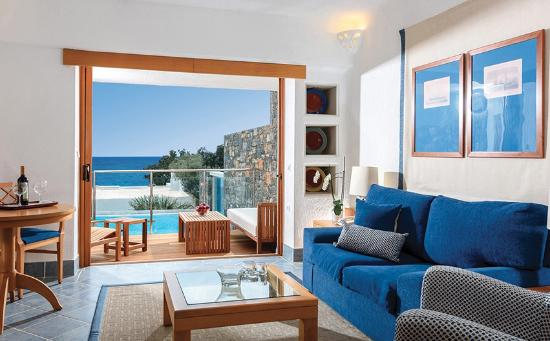 Photo of Elounda Peninsula All Suite Hotel