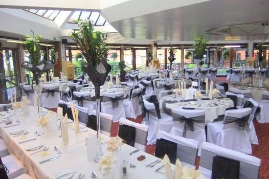 Moor Hall Conference Centre Weddings And Events Available At