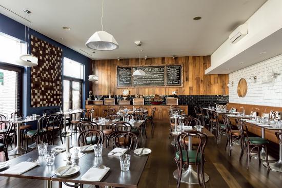 De Lacy's Steak & Seafood Restaurant Drogheda : De Lacys's Steak & Seafood Restaurant