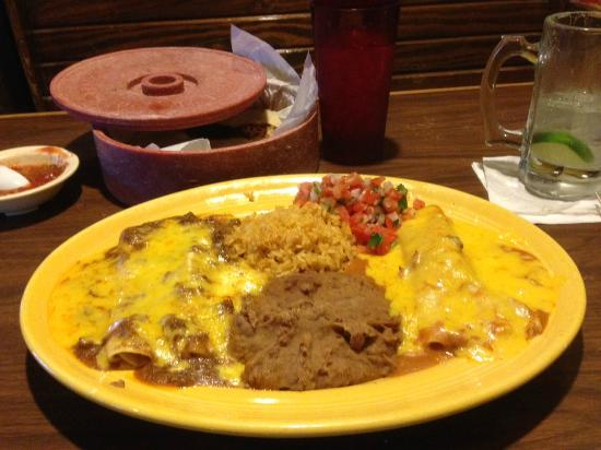Mexican Food Restaurants Corpus Christi