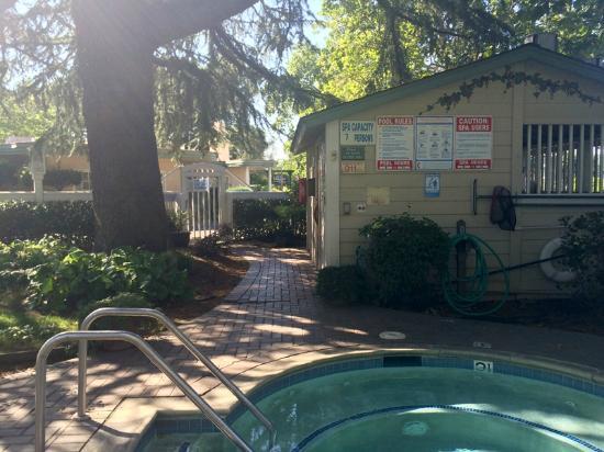 El Bonita Motel Now 120 Was 1 4 6 Updated 2017 Prices Reviews St Helena Ca Napa Valley Tripadvisor