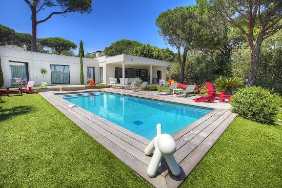Villa Californie