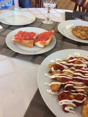 Rodrigo: Вкусно как в Валенсии))