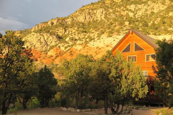 XbarH Lodge : photo0.jpg