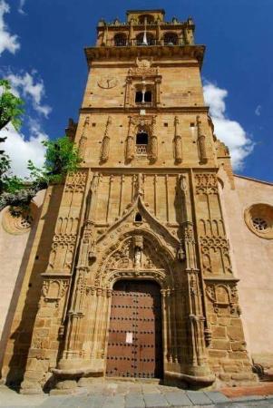 Azuaga, สเปน: Nuestra señora de la Consolación
