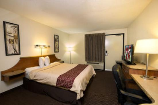 Red Roof Inn Virginia Beach Norfolk Airport Updated