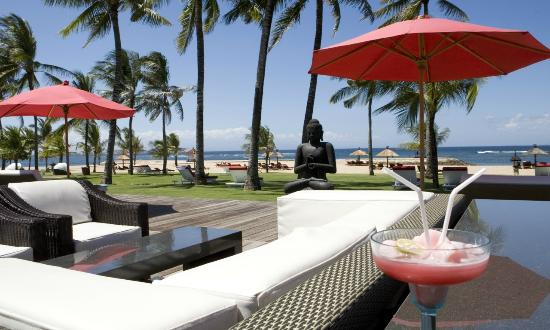 Club Med Bali: Main Bar