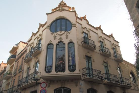 Photo of Hotel Noucentista Sitges