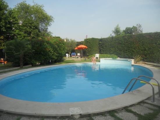 Hotel Abano Terme  Notte