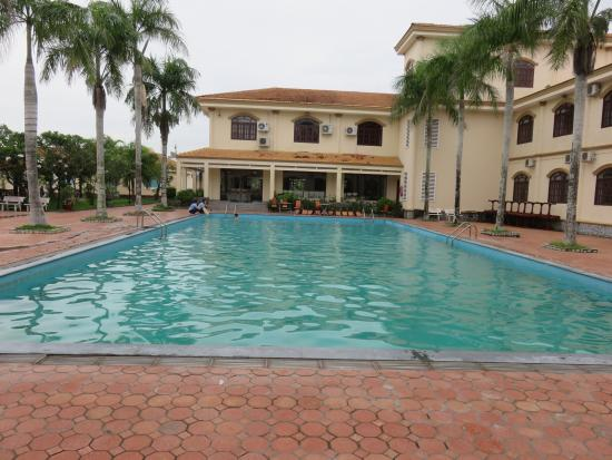 Ngoc Suong Hotel