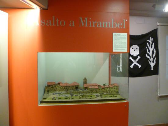 Museo de las Guerras Carlistas