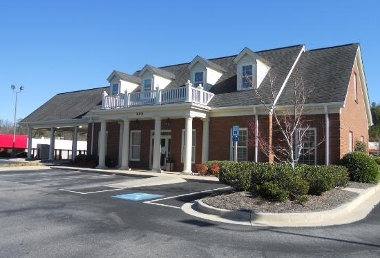 Gilmer Chamber & Welcome Center