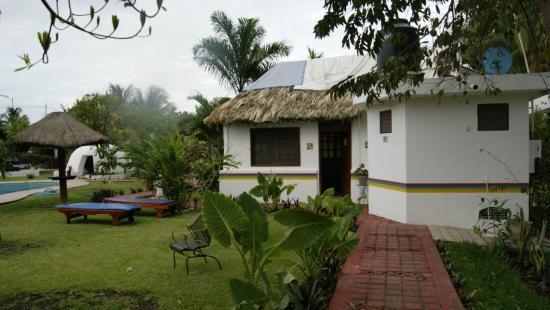 Villa Colibri Bacalar