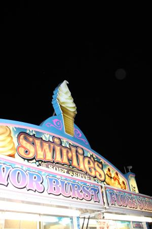 Swirlie's