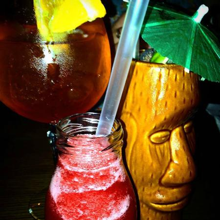 The Frog & Rosbif : Nos cocktails